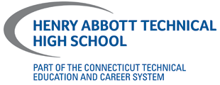 Henry Abbott Technical High School Logo